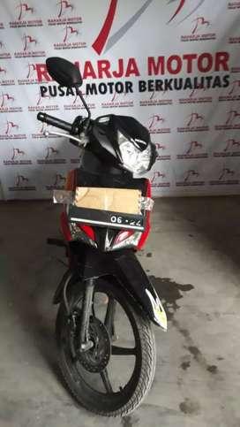 Honda Supra X 125 CW Tahun 2019
