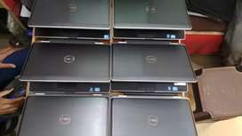Dell i5 processor laptop with excellent condition and warranty