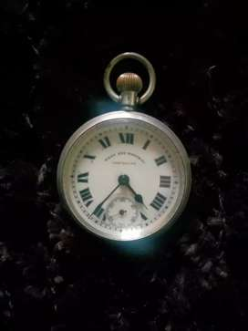 West end matchless antique watch