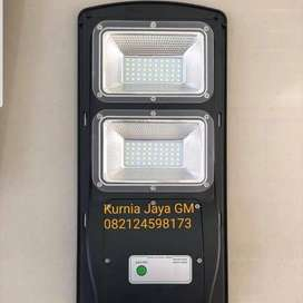 Lampu Jalan LED Solar Panel 40watt PJU LED Panel Surya 40watt