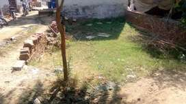 50 Gaj Plot in Just Rs- 6,00,000/-  Vikas Nagar, Bahadurgarh