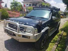 Ford Everest 4x4 2006