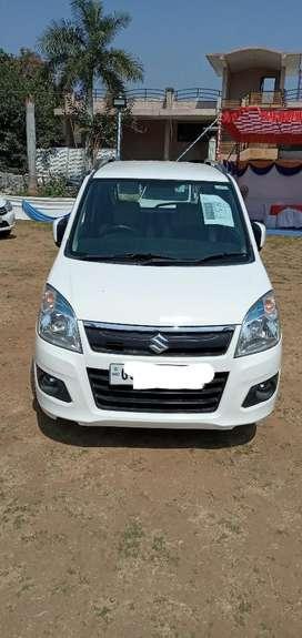 Maruti Suzuki Wagon R VXi BS-III, 2017, CNG & Hybrids