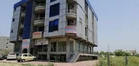 Flats, Shops and Offices available for rent