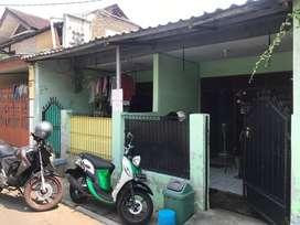 Dijual Rumah Kontrakan 2 Pintu Di Cengkareng Harga Nego