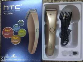 HTC AT-206A Rechargeable Hair Trimmer