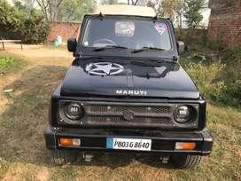 Maruti Suzuki Gypsy Diesel Good Condition