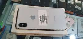 IPhone X 64gb Silver Brand new Condition with warranty