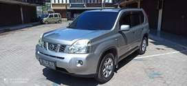 Nissan X-trail 2000 ST CVT 2010 Original
