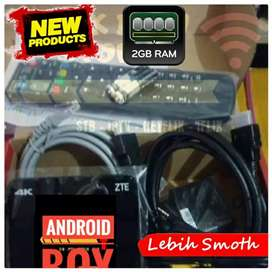 Stb android ram 2