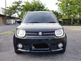 Suzuki Ignis GX matic th'17