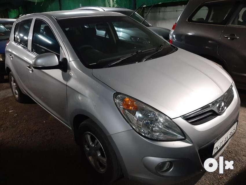 Hyundai I20 i20 Asta 1.4 (AT), 2010, Petrol 0