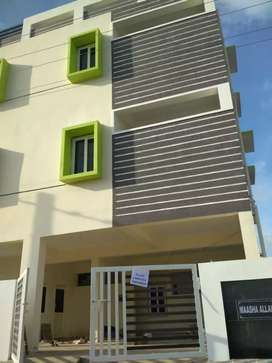 Apartment with 2 floors total 5 houses