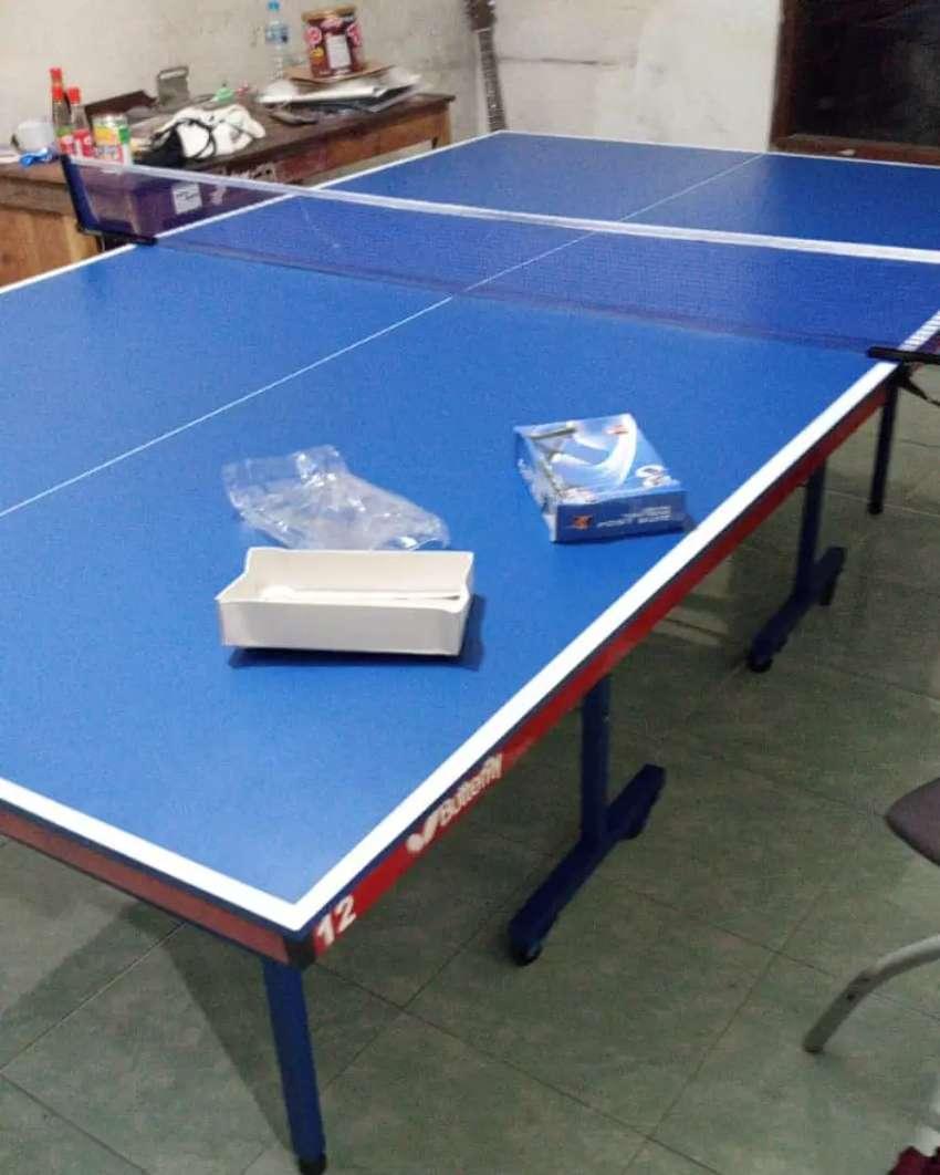 Free antar tenis meja pingpong 0