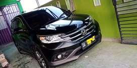 Honda crv 2.4 bengsin