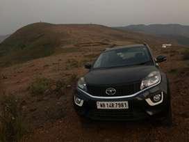 Tata Nexon XZ+, Top model. SUV BSIV in pristene condition