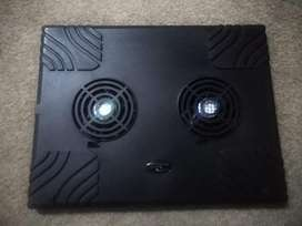 TITANUM ZONDA NOTEBOOK COOLING PAD (IMPORTED). For Notebook & Laptop