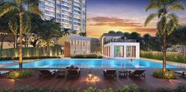 2 BHK  Flat for  Sale, Godrej Exquisite a  on a very low price in  Kav