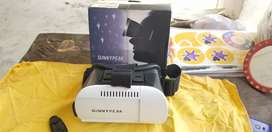 VR Box with full pack  10/10 condition