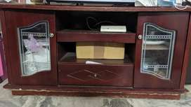 TV unit with Storage  for sale