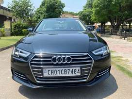 Audi A4 35 TDI Technology, 2017, Diesel