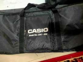 Casio Model No. CBC 600