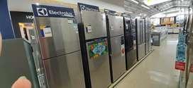 Kredit Kulkas Electrolux 2 pintu promo bunga 0%