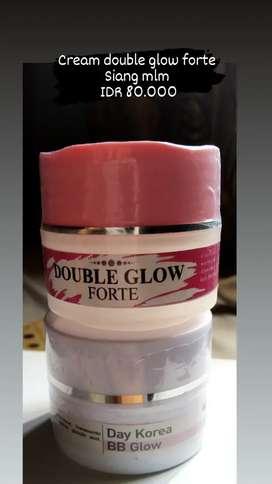 Cream farma glow forte