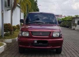 Mitsubishi Kuda GLS , Diesel , Original 1999