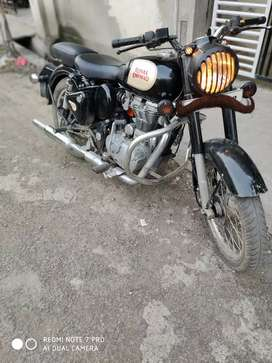 Bullet classic good in condition