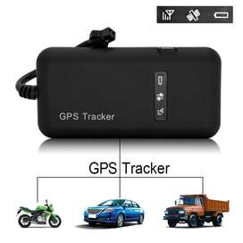 GPS car tracker available
