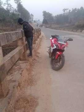 Dang biang bha ka bike