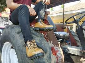Harga Sepatu Safety  Medan