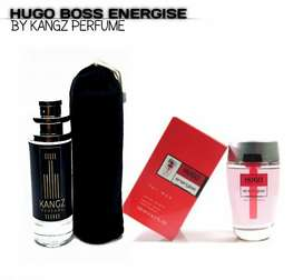 Parfum Hugo Boss Energise / Parfum Dengan Aroma Oriental