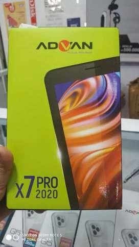 Tablet advan X7pro 2020 2/16 4G