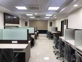 Shagun Tower (Vijay Nagar) Furnished Office