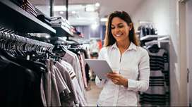 Tech Savvy and Experienced Store In-charge for Women's Wear