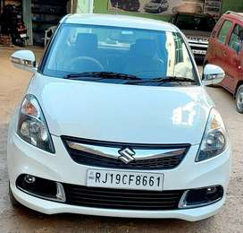 Maruti Suzuki Swift Dzire ZDI Plus , 2016, Diesel