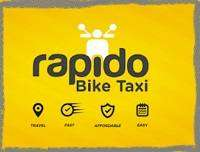 Become Rapido Bike Captain  Delivery rides and get weekly payments