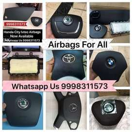 Akbar pur allahabad We Supply Airbags and Airbag
