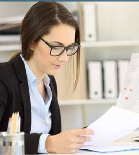 We are looking for female office staffs, Calicut,