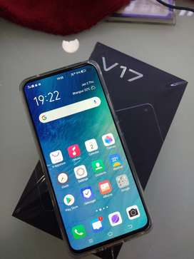 Vivo V17  8GB RAM 128GB ROM Good Condition