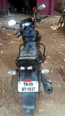For emergency situation I want to sell my pulsar 150cc.
