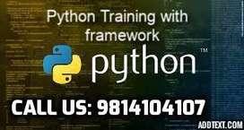 Python Development Course/Traning