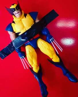 Wolverine Marvel Legend