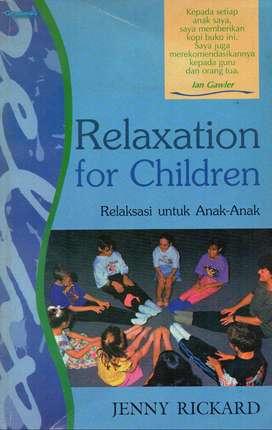 Relaksasi Untuk Anak-Anak