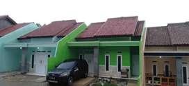 Rumah murah Siap Huni kota madya