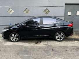 Honda city 2014 over kredit