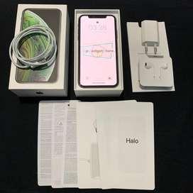 Apple iPhone Xs 64 GB iBox Indonesia Like New (256,x,xr,max)