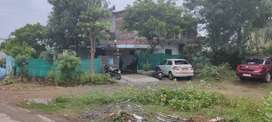 House for sale in Borgaon Meghe
